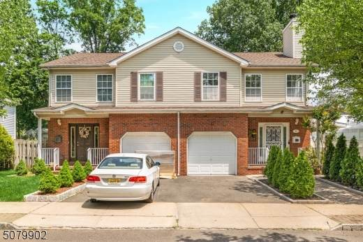 1 James Ct, Englewood City, NJ 07631 (#3719763) :: Rowack Real Estate Team