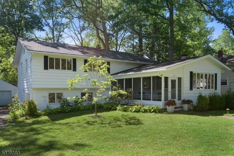 45 Wade Dr, Summit City, NJ 07901 (MLS #3719769) :: SR Real Estate Group