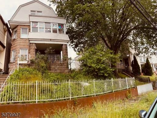 236 Woodside Ave #2, Newark City, NJ 07104 (MLS #3719782) :: Stonybrook Realty