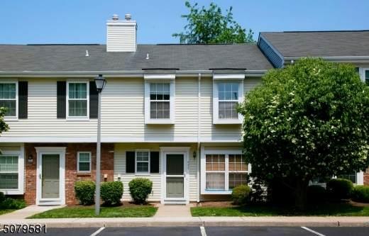 445 Saint Giles Ct, Franklin Twp., NJ 08873 (#3719793) :: Jason Freeby Group at Keller Williams Real Estate