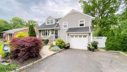 143 Vernon Ter, Westfield Town, NJ 07090 (MLS #3719799) :: The Dekanski Home Selling Team