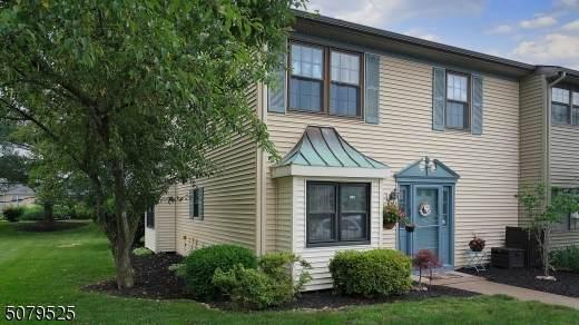 9 Exeter Ct, Franklin Twp., NJ 08873 (MLS #3719812) :: Kay Platinum Real Estate Group