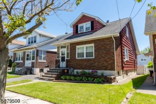 221 Merselis Ave, Clifton City, NJ 07011 (MLS #3719813) :: Halo Realty