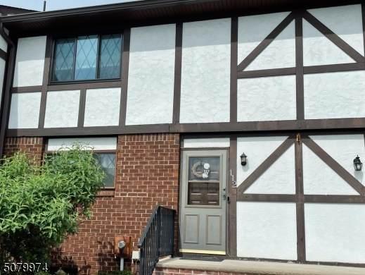 112 Wildflower Ln, Hillsborough Twp., NJ 08844 (#3719830) :: Daunno Realty Services, LLC