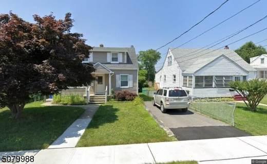 31 Vineyard Ave, South Amboy City, NJ 08879 (#3719834) :: Daunno Realty Services, LLC