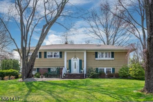 15 Union Road, Parsippany-Troy Hills Twp., NJ 07054 (#3719839) :: Daunno Realty Services, LLC