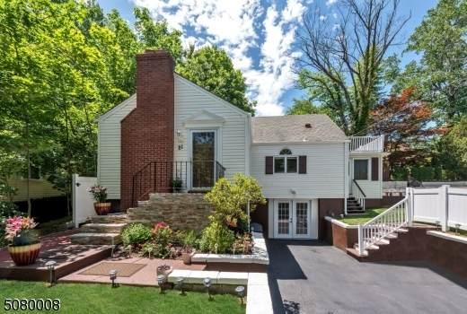 21 Pleasant View Ave, Bloomingdale Boro, NJ 07403 (MLS #3719850) :: Halo Realty