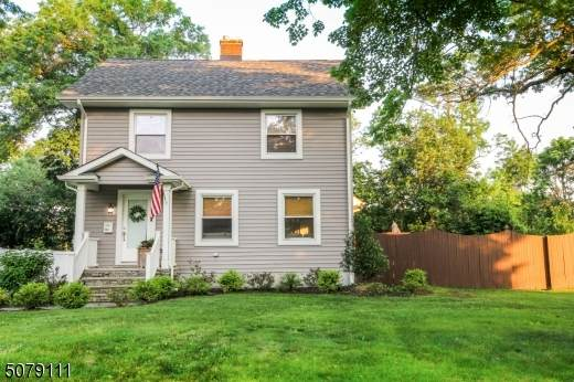 134 Grant Ave, Middlesex Boro, NJ 08846 (MLS #3719858) :: Gold Standard Realty