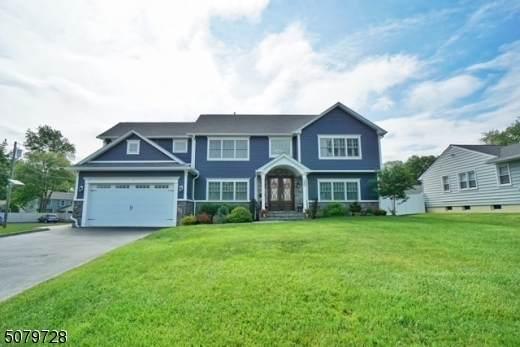 84 Terhune Rd, Clark Twp., NJ 07066 (MLS #3719870) :: The Dekanski Home Selling Team