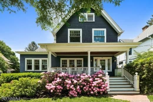 28 Red Rd, Chatham Boro, NJ 07928 (MLS #3719882) :: SR Real Estate Group