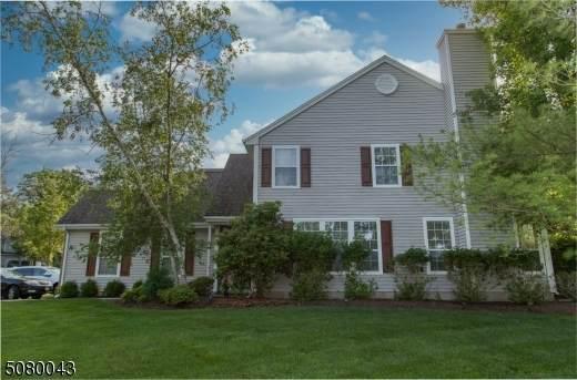 1 Evergreen Way, Mount Arlington Boro, NJ 07856 (MLS #3719884) :: Kay Platinum Real Estate Group