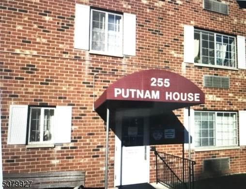 255 Tucker Ave #107, Union Twp., NJ 07083 (MLS #3719898) :: Kay Platinum Real Estate Group