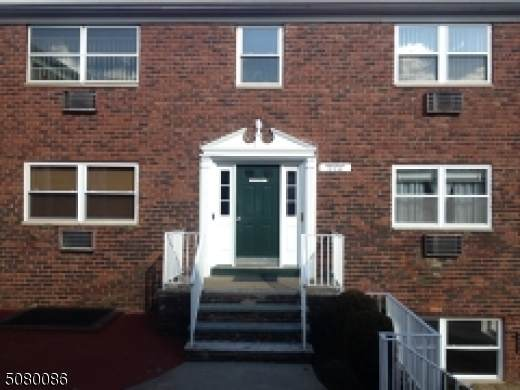 201 N Beverwyck Rd #16, Parsippany-Troy Hills Twp., NJ 07034 (MLS #3719899) :: Weichert Realtors