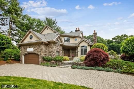 8 Easley Ter, Morris Twp., NJ 07960 (MLS #3719908) :: SR Real Estate Group