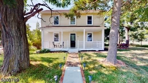 3 E Front St, Washington Twp., NJ 07882 (MLS #3719916) :: Kay Platinum Real Estate Group