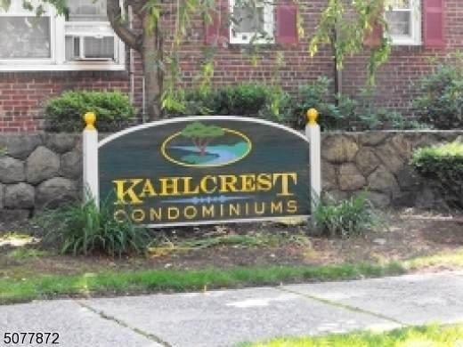 309 Lincoln Park E #309, Cranford Twp., NJ 07016 (MLS #3719934) :: The Dekanski Home Selling Team