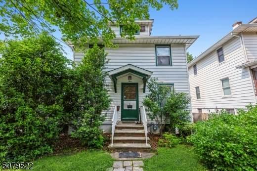 3 Henderson St, Passaic City, NJ 07055 (MLS #3719944) :: SR Real Estate Group