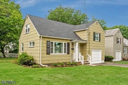 557 Richfield Ave, Kenilworth Boro, NJ 07033 (MLS #3719951) :: The Dekanski Home Selling Team