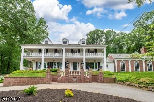 45 Junard Dr, Morris Twp., NJ 07960 (MLS #3719955) :: SR Real Estate Group