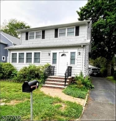 9 Francine Ave, West Caldwell Twp., NJ 07006 (MLS #3719965) :: Pina Nazario