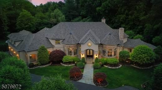 21 Pheasant Ln, Scotch Plains Twp., NJ 07076 (MLS #3719968) :: The Dekanski Home Selling Team
