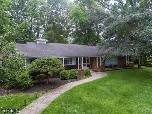 2031 Raritan Rd, Scotch Plains Twp., NJ 07076 (MLS #3719978) :: The Dekanski Home Selling Team
