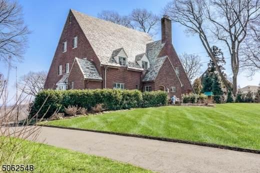 69 Edgewood Road, Summit City, NJ 07901 (MLS #3719987) :: SR Real Estate Group