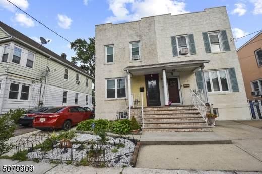 211 W 15th St, Linden City, NJ 07036 (MLS #3719988) :: The Dekanski Home Selling Team