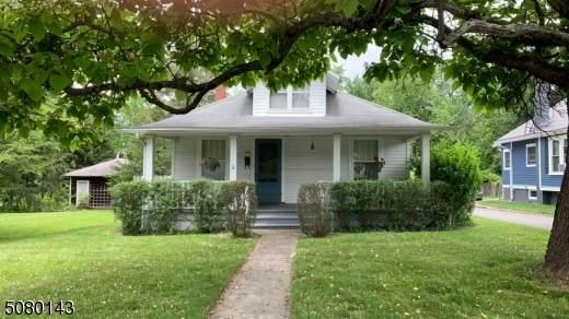 348 Route 57, Washington Twp., NJ 07882 (MLS #3720000) :: Team Francesco/Christie's International Real Estate