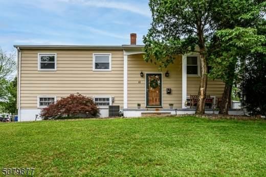 11 Atlantic Rd, Franklin Twp., NJ 08873 (MLS #3720006) :: Corcoran Baer & McIntosh