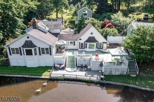 637 E Hill St #4, Lebanon Twp., NJ 08826 (MLS #3720009) :: The Dekanski Home Selling Team