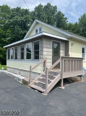192 Route 94, Lafayette Twp., NJ 07848 (MLS #3720029) :: Team Braconi | Christie's International Real Estate | Northern New Jersey