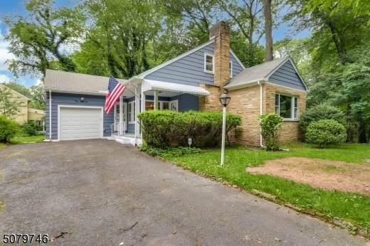 321 Willow Dr, Union Twp., NJ 07083 (MLS #3720049) :: The Dekanski Home Selling Team