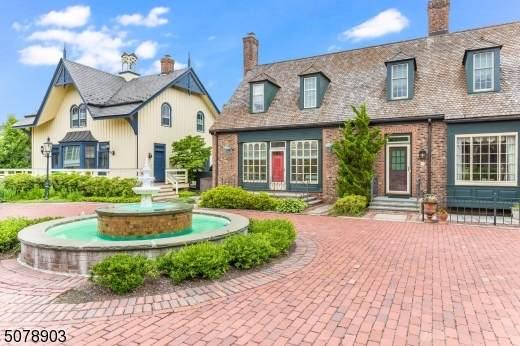 13 Murray Hill Sq, New Providence Boro, NJ 07974 (MLS #3720055) :: The Dekanski Home Selling Team