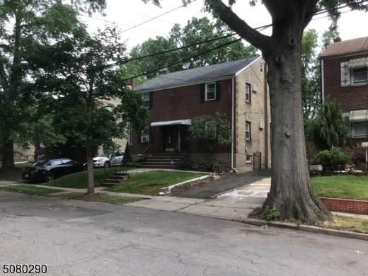 322 E Lake Ave, Rahway City, NJ 07065 (MLS #3720060) :: The Dekanski Home Selling Team