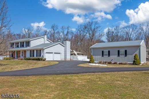 78 Mary Jones Rd, Hampton Twp., NJ 07860 (#3720082) :: Jason Freeby Group at Keller Williams Real Estate
