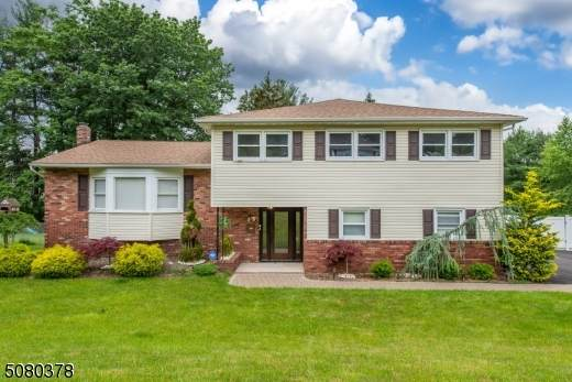 15 Towsen Rd, Wayne Twp., NJ 07470 (MLS #3720094) :: SR Real Estate Group