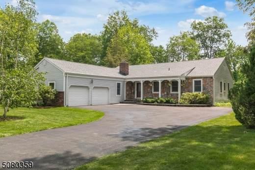 23 Juniper Way, Bernards Twp., NJ 07920 (MLS #3720099) :: SR Real Estate Group