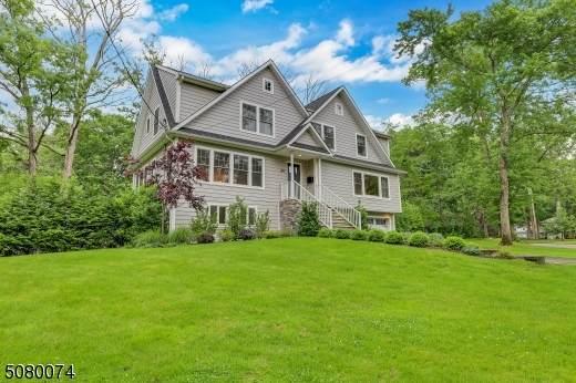 24 Billingsley Dr, Livingston Twp., NJ 07039 (MLS #3720103) :: SR Real Estate Group