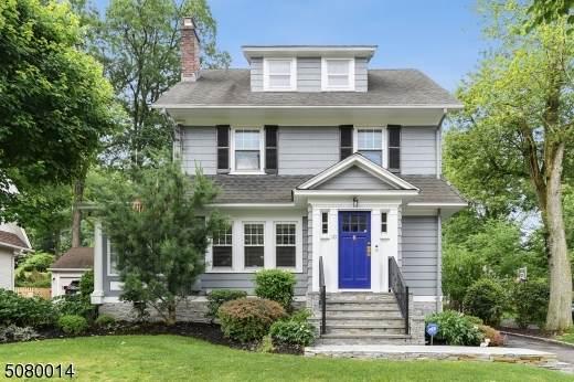 10 Ashland Rd, Summit City, NJ 07901 (MLS #3720104) :: SR Real Estate Group