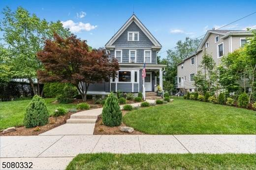 22 Pennsylvania  Avenue, Flemington Boro, NJ 08822 (MLS #3720105) :: Kiliszek Real Estate Experts