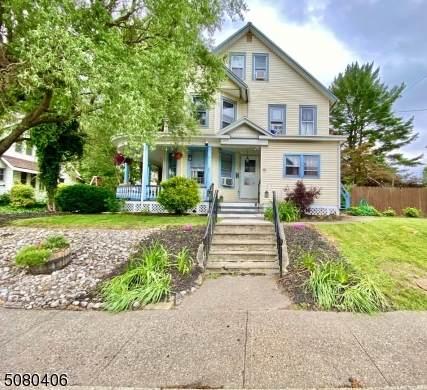 68 Youmans Ave, Washington Boro, NJ 07882 (MLS #3720114) :: SR Real Estate Group