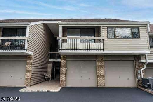 18 N Slope #209, Union Twp., NJ 08809 (MLS #3720125) :: The Dekanski Home Selling Team