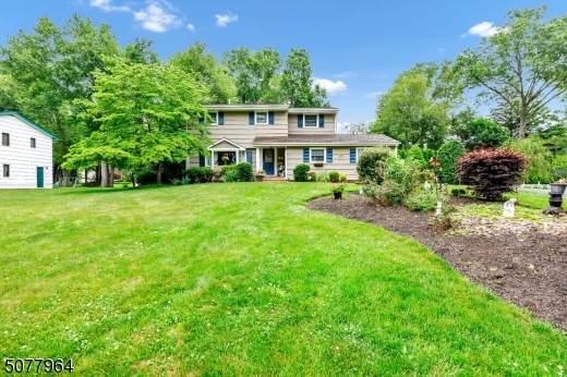 9 Fairway Dr, East Hanover Twp., NJ 07936 (MLS #3720142) :: SR Real Estate Group