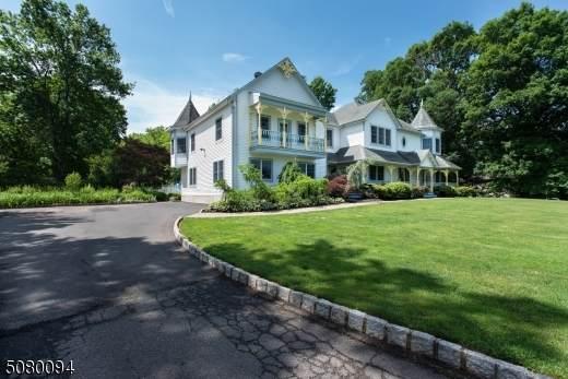 210 Amwell Rd, Hillsborough Twp., NJ 08844 (MLS #3720145) :: The Dekanski Home Selling Team