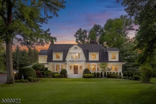 547 Highland Ave, Westfield Town, NJ 07090 (MLS #3720152) :: The Dekanski Home Selling Team