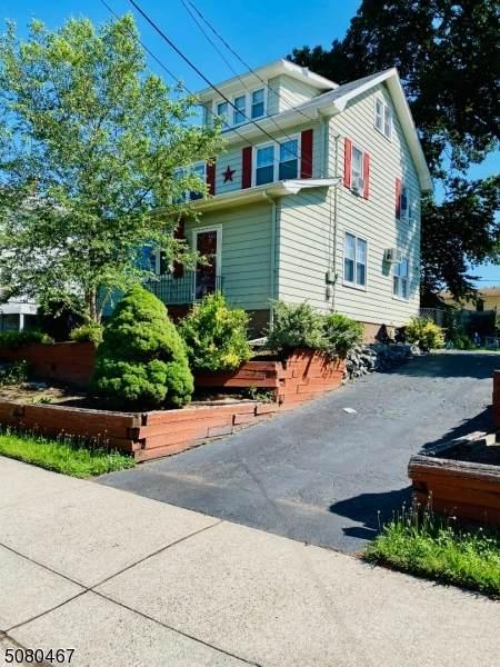 72 Rowland Ave, Clifton City, NJ 07012 (MLS #3720335) :: Kiliszek Real Estate Experts