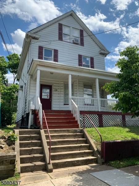 138 Jones Ave, New Brunswick City, NJ 08901 (MLS #3720586) :: The Karen W. Peters Group at Coldwell Banker Realty