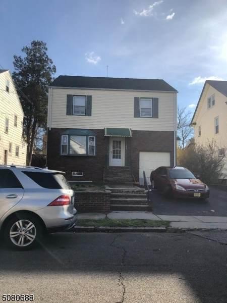 1601 Wyndmoor Ave, Hillside Twp., NJ 07205 (MLS #3720613) :: Kiliszek Real Estate Experts