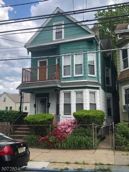 16 Hopper St, Paterson City, NJ 07522 (MLS #3720619) :: Gold Standard Realty